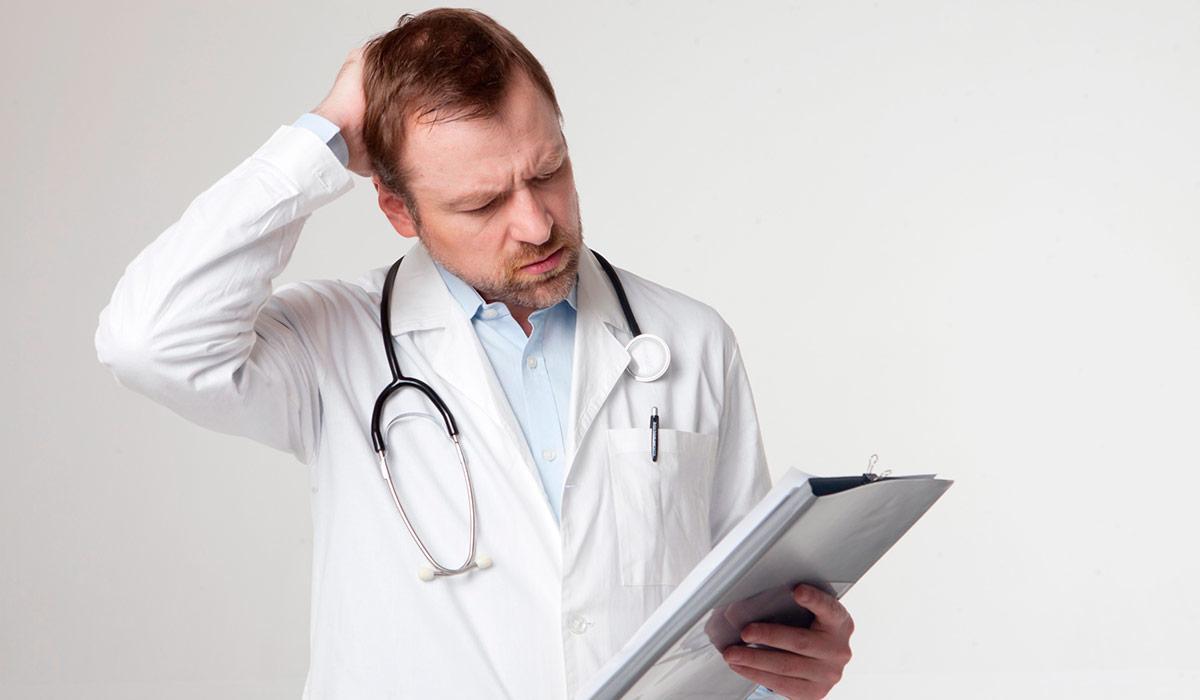 Как помочь врачу поставить правильный диагноз?