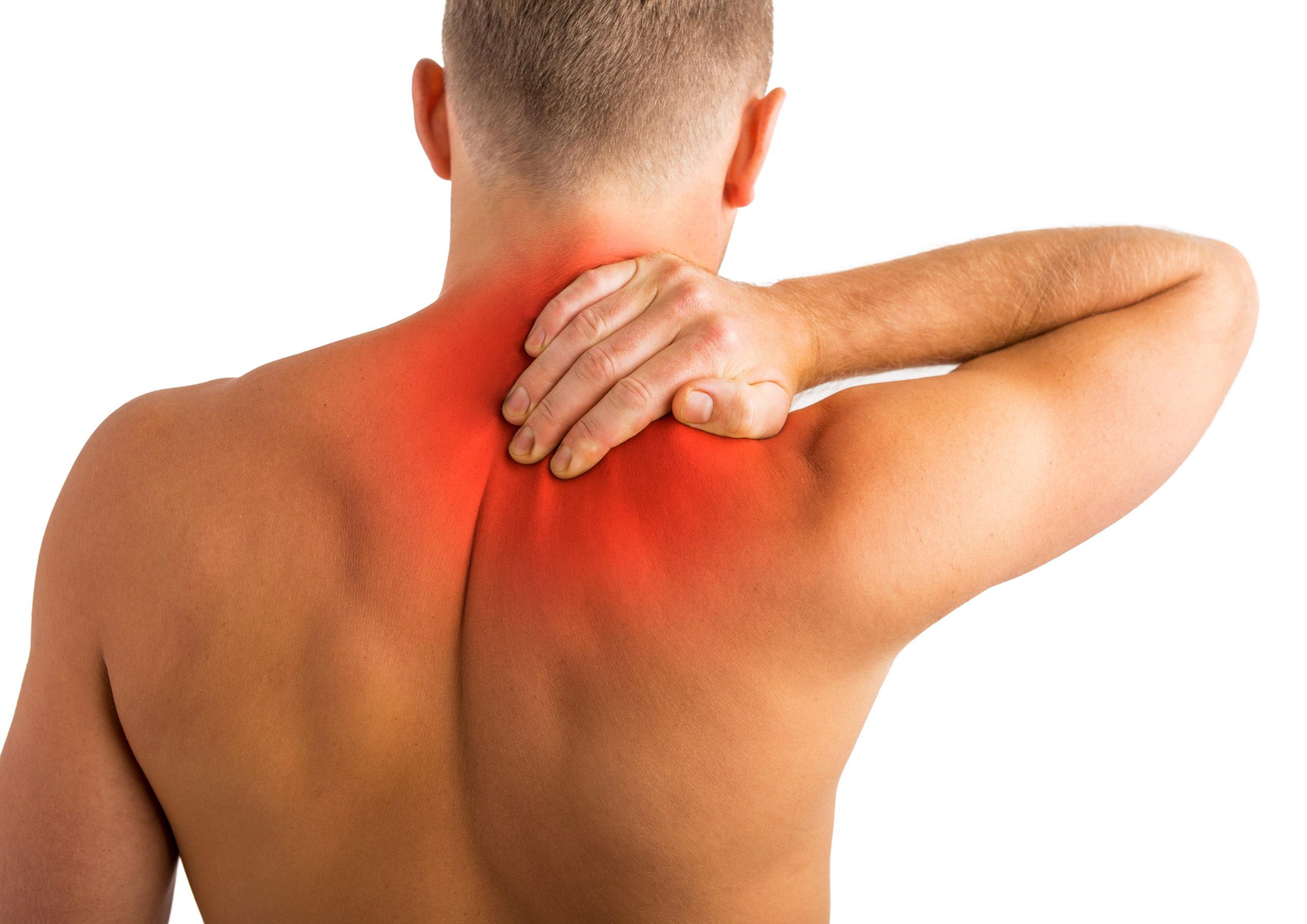 Боль в плечах: безобидные и крайне опасные причины