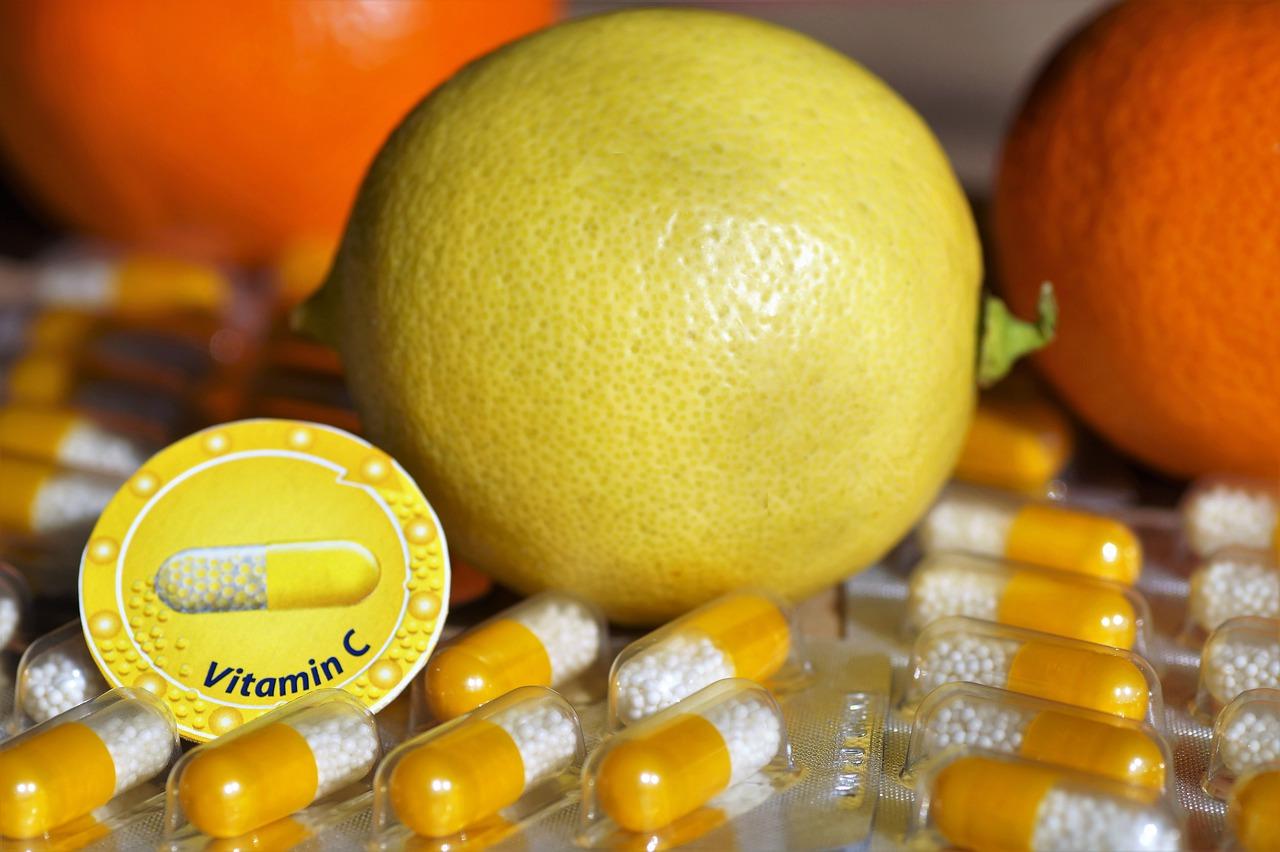 Развенчание мифа о витамине C