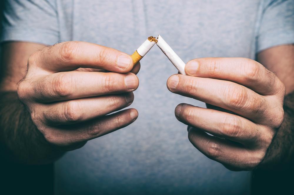 Как бросить курить — три нестандартных способа