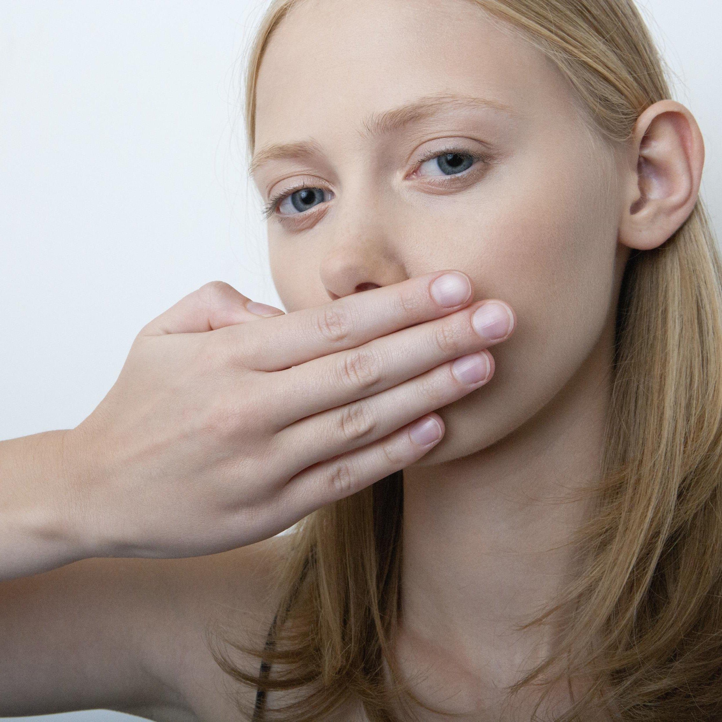 О чем предупреждает новый запах тела?