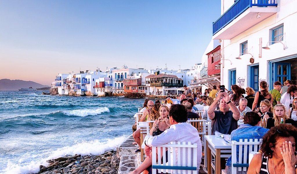 В чем особенности греческой диеты