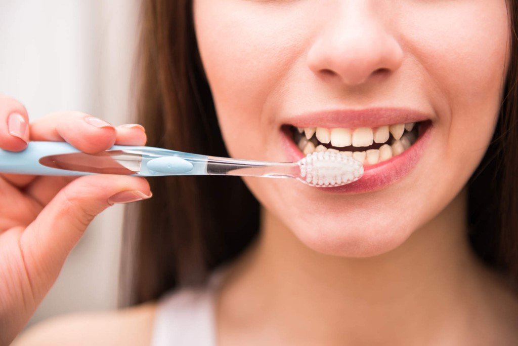 Правила, которые помогут уберечь ваши зубы
