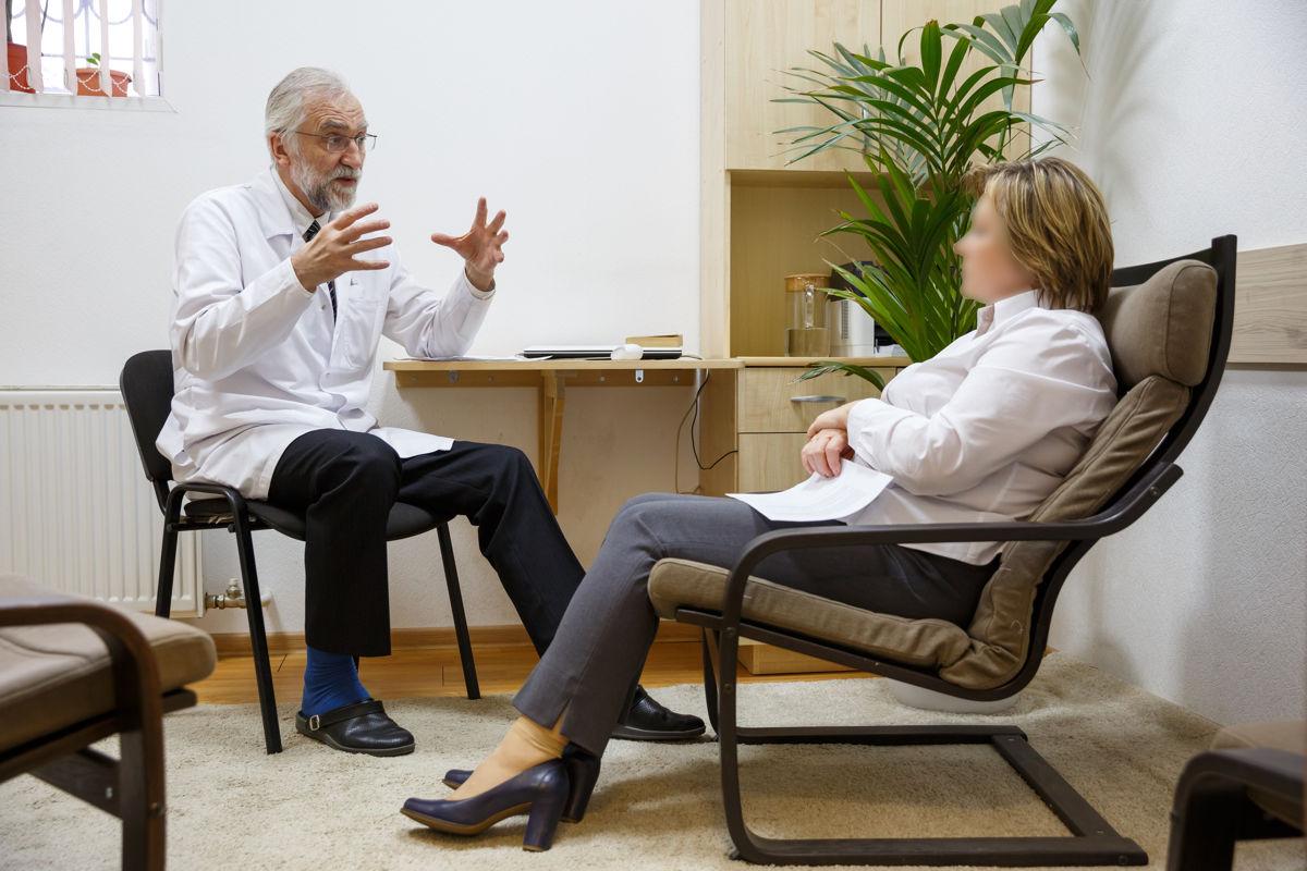 Психотерапевт сообщила об ожидающемся всплеске депрессии у россиян