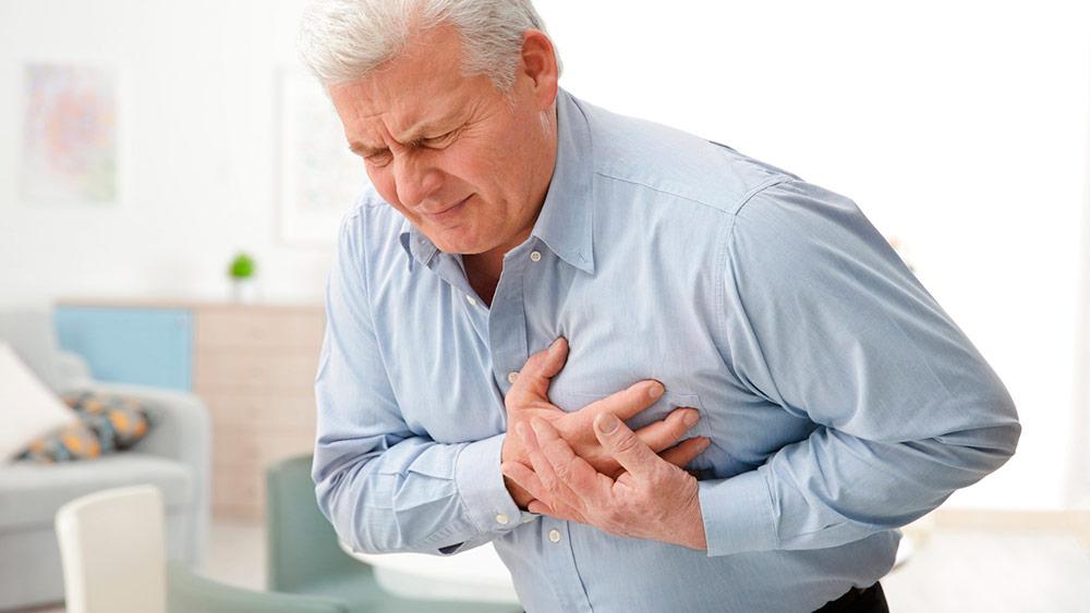 Симптомы, указывающие на проблемы с сердцем