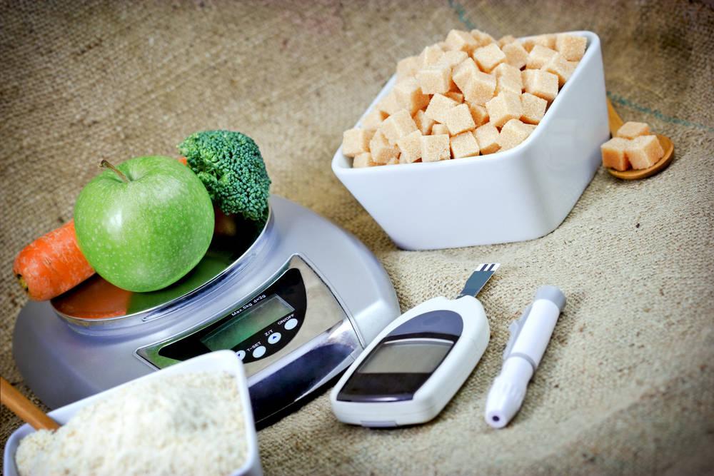Что нельзя есть при сахарном диабете?