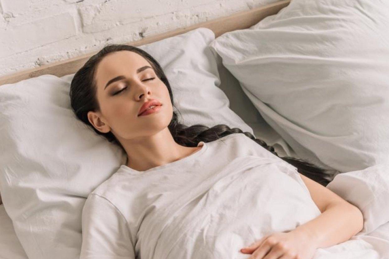 Дневной сон критически опасный для здоровья