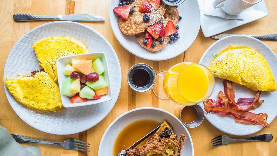 Как завтракать, чтобы поддержать здоровье печени?