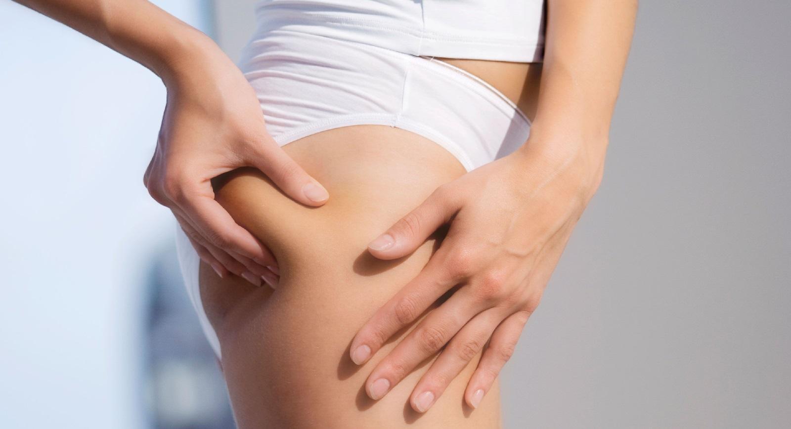 Чем лечить шишки после уколов на ягодицах?