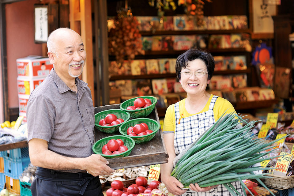 Почему китайцы долго живут