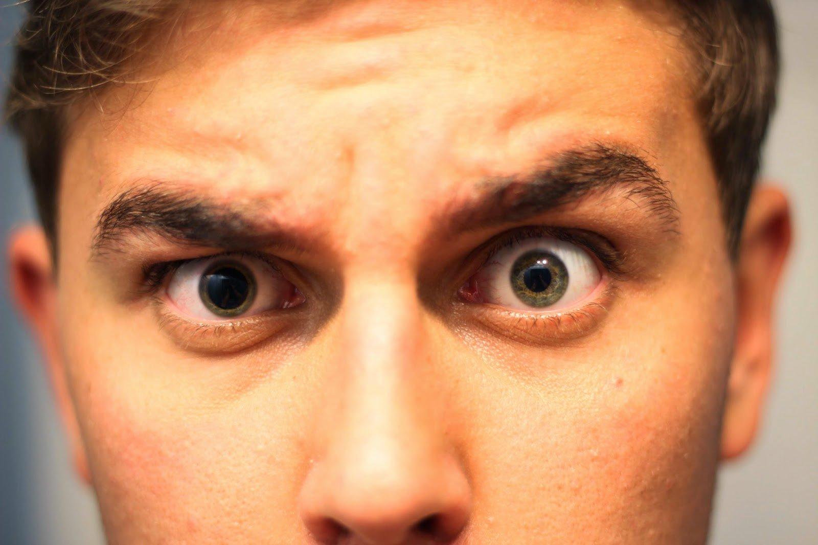 Состояние глаз — показатель общего здоровья