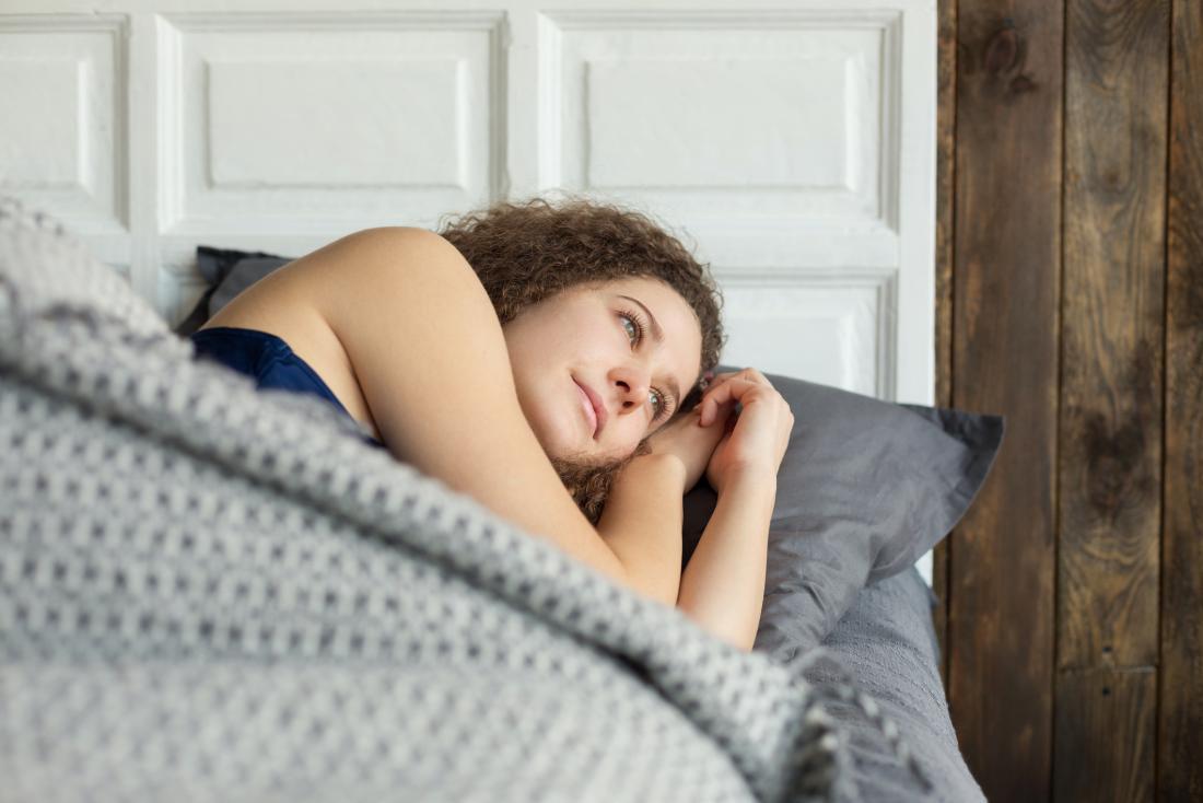 Сон с открытыми глазами. Опасность или норма, кто подвержен такому сну?
