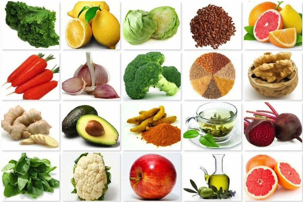 «Полезные» продукты, которые вредят организму