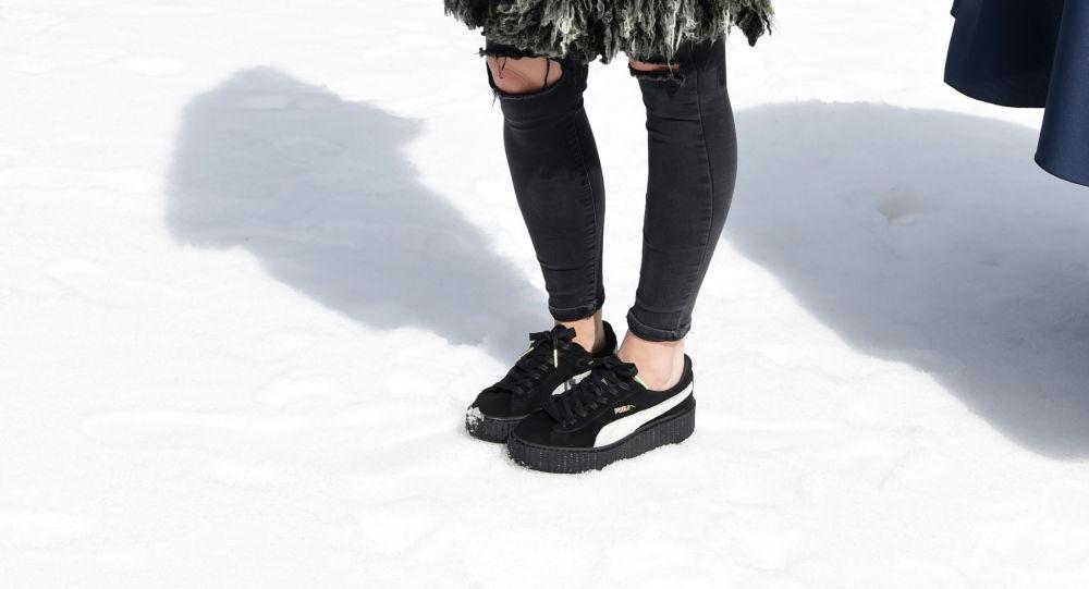 Почему нельзя ходить с открытыми лодыжками?