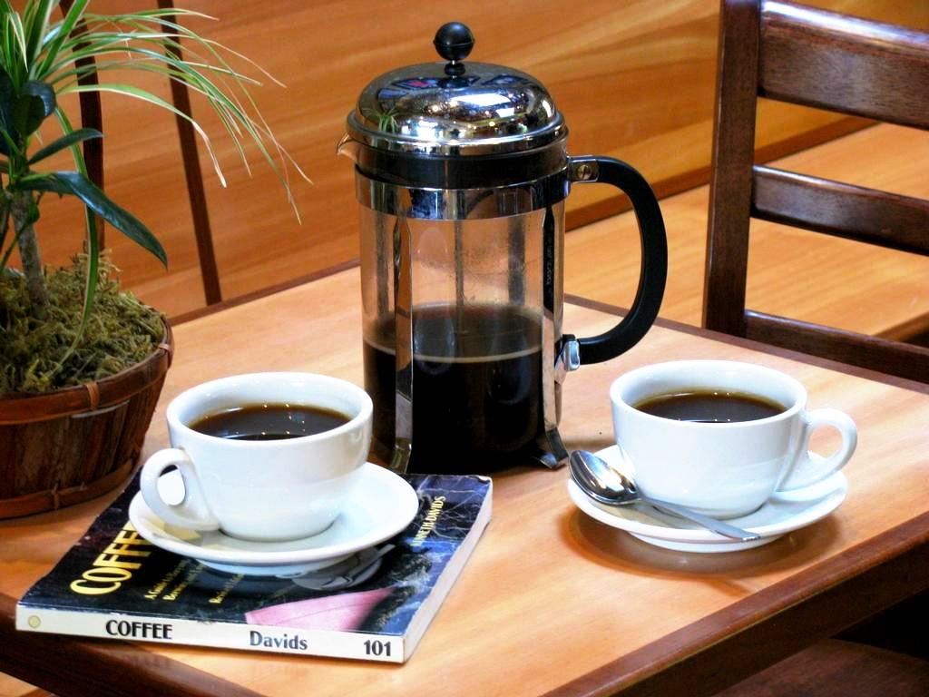 Кто живет дольше: любители кофе или чая