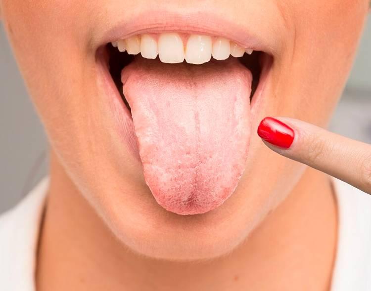 О каких болезнях сигнализирует соленый привкус во рту