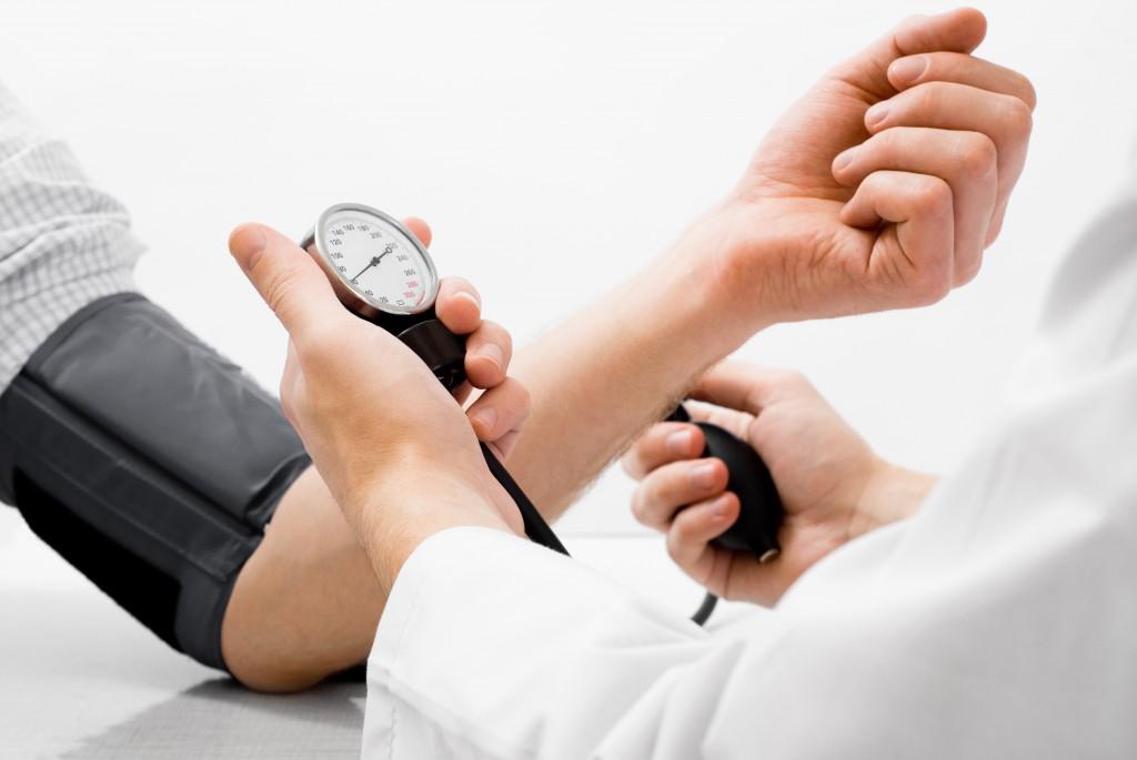 Нормализация давления без визита ко врачу
