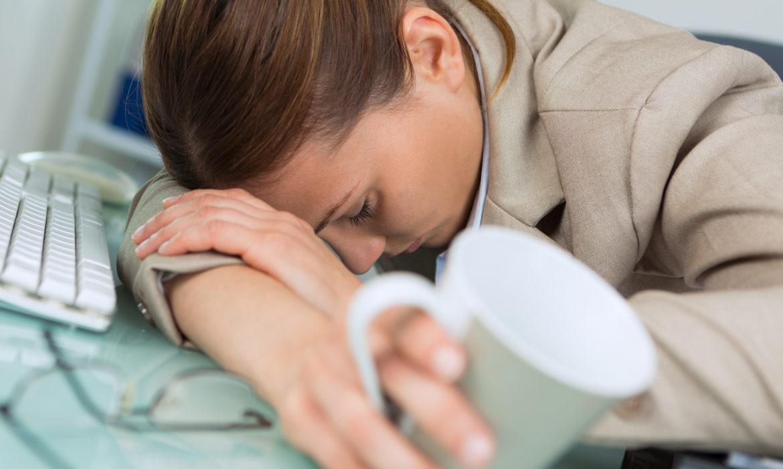 Синдром хронической усталости: как распознать недуг
