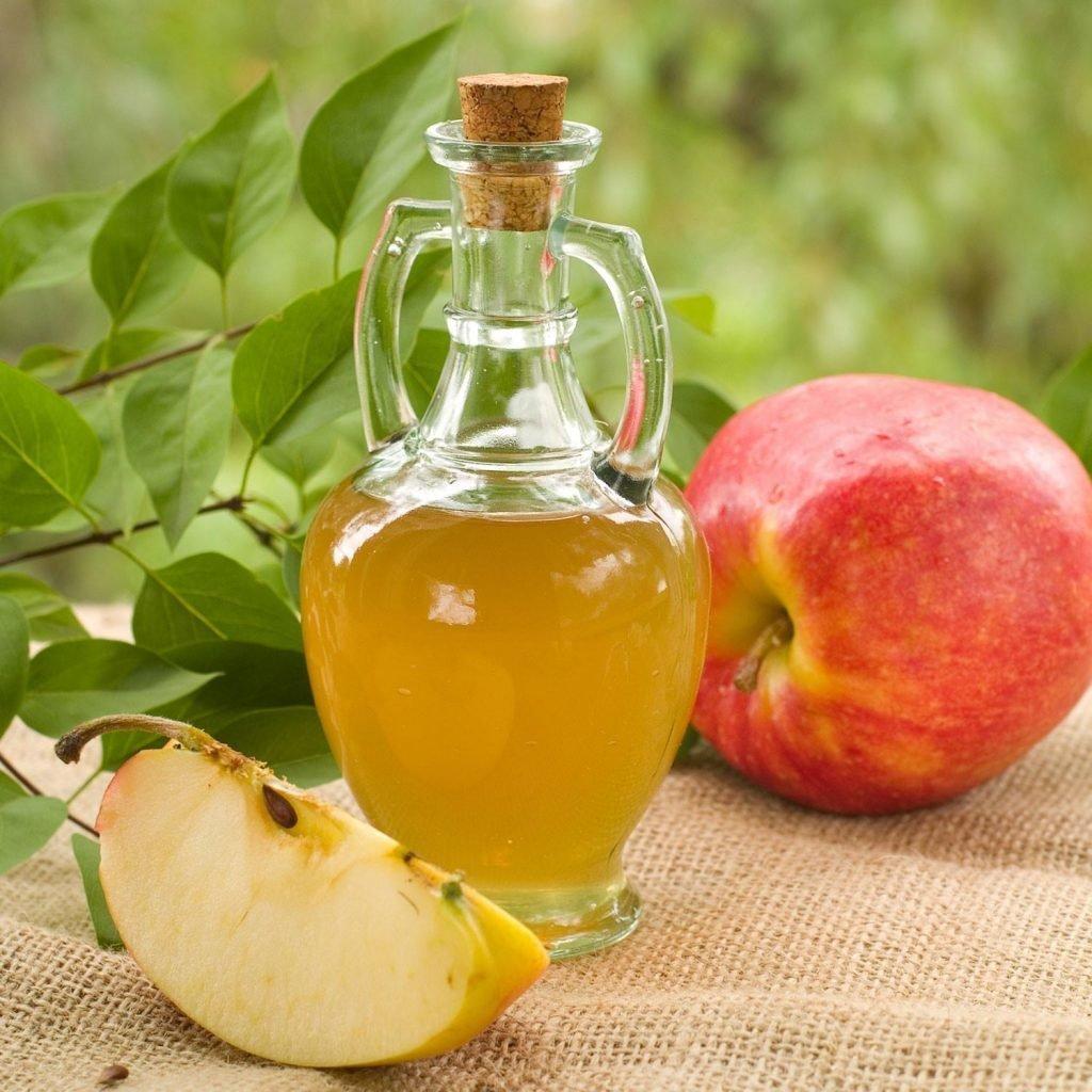 Польза яблочного уксуса для здоровья