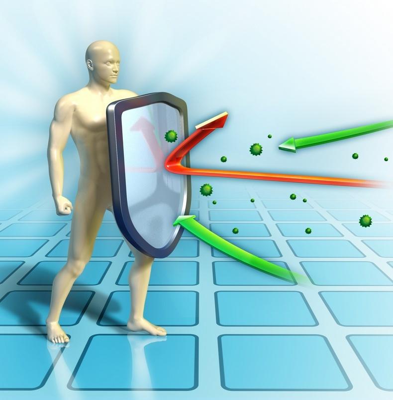 Действенные способы укрепления иммунной системы