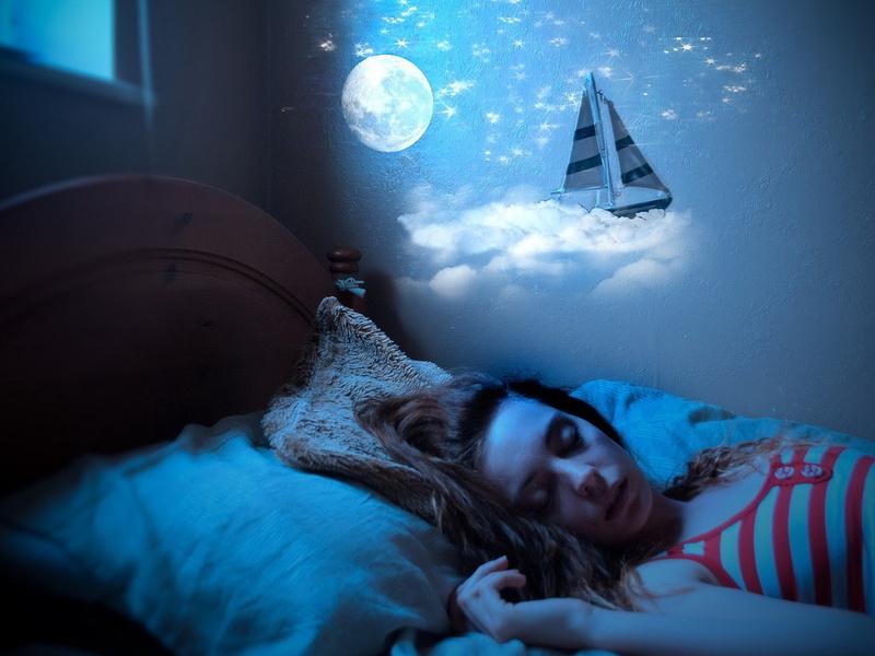 Психолог рассказала о тайнах сновидений