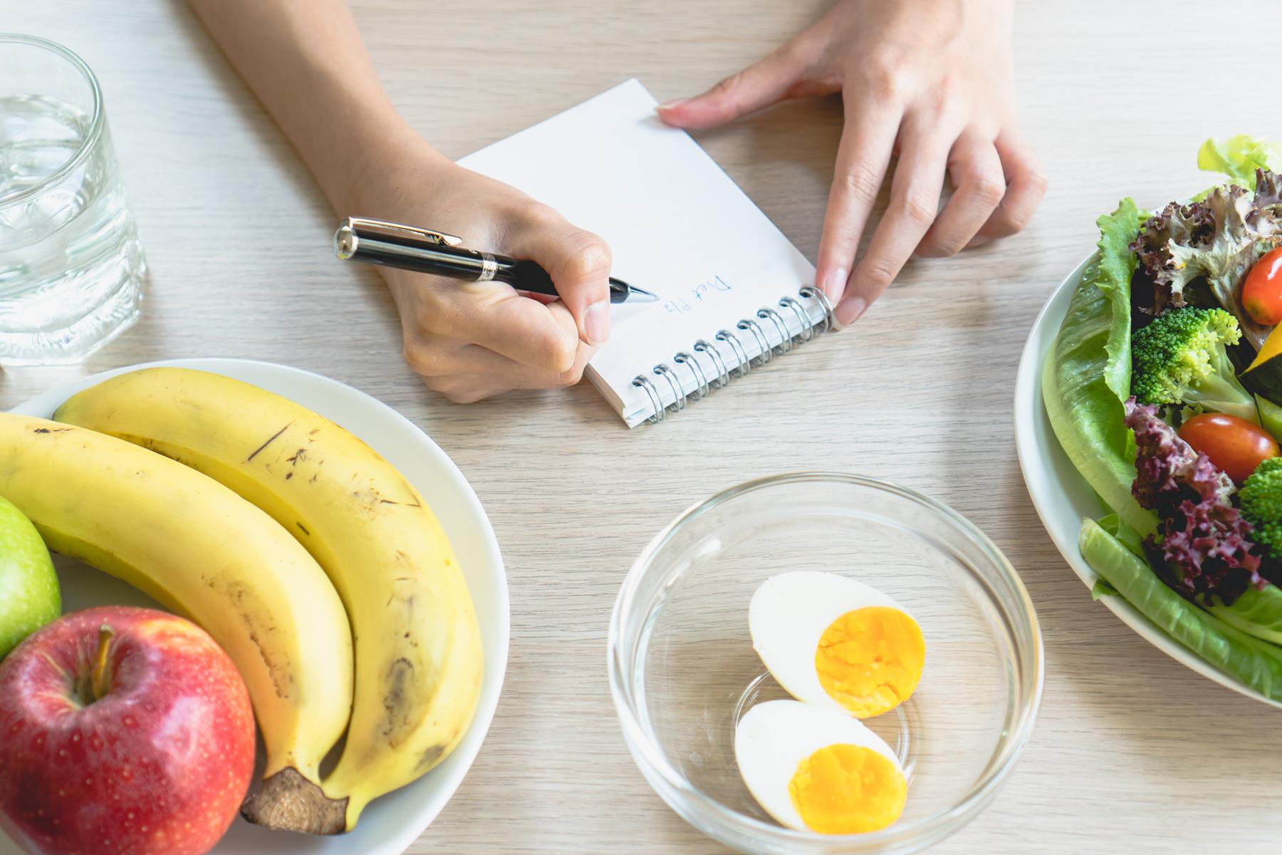 Подсчет калорий: есть ли в этом смысл?