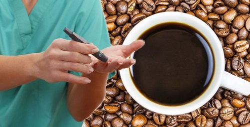 Как связаны кофе и диабет