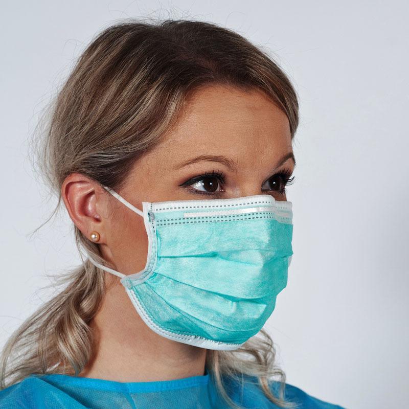 Почему маски все-таки нужно носить?