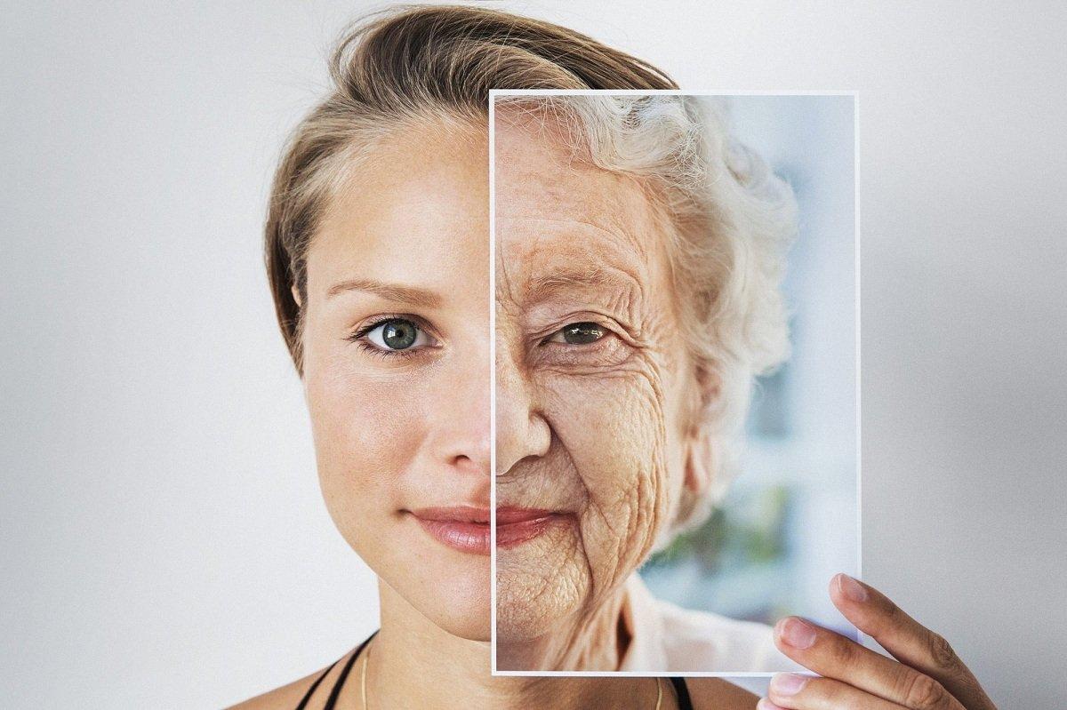Тесты, которые покажут, как быстро вы стареете