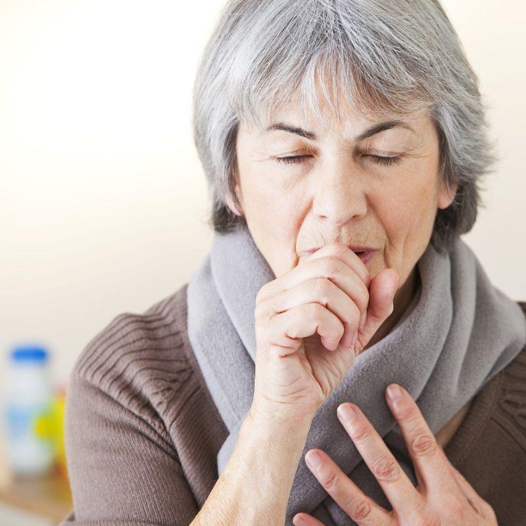 Как проявляется сердечный кашель