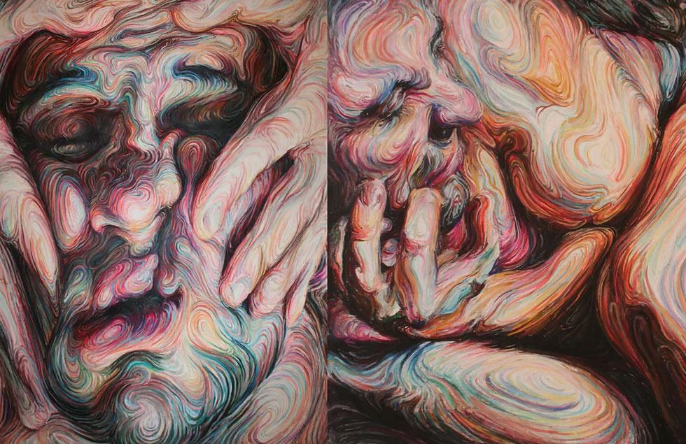 Цветные сны - признак шизофрении?