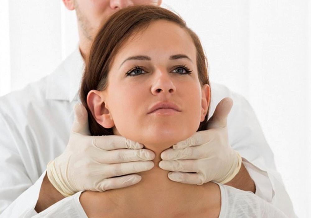 Как вовремя распознать проблемы с щитовидной железой