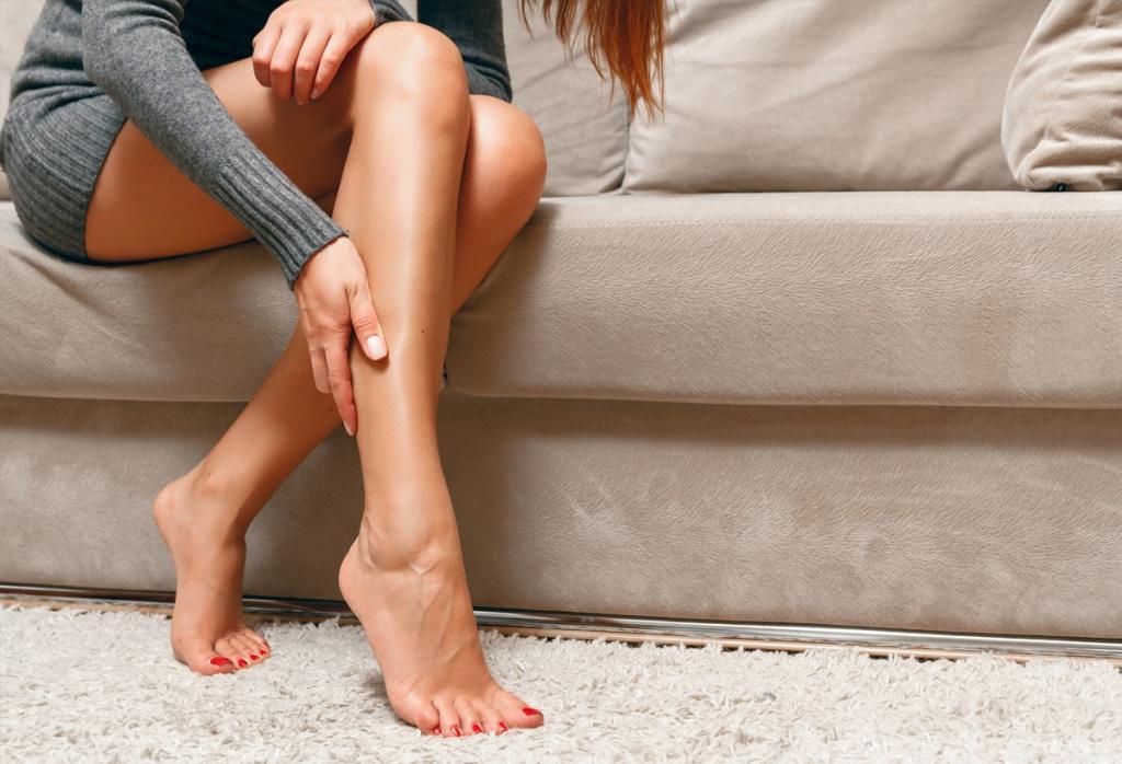О каких заболеваниях говорят холодные ноги