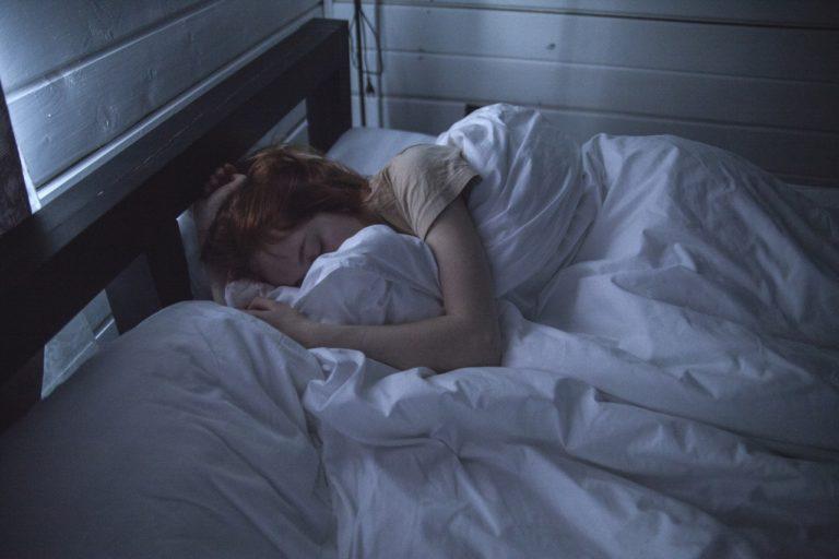 Сонный паралич: опасность для человека