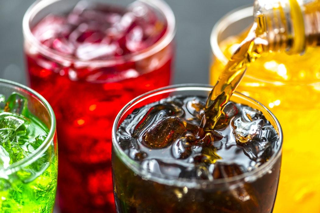 Продукты, нарушающие лимфатический отток в организме