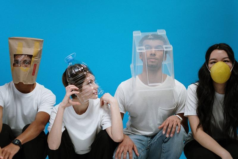 Как медицинские маски безвозвратно меняют мимику