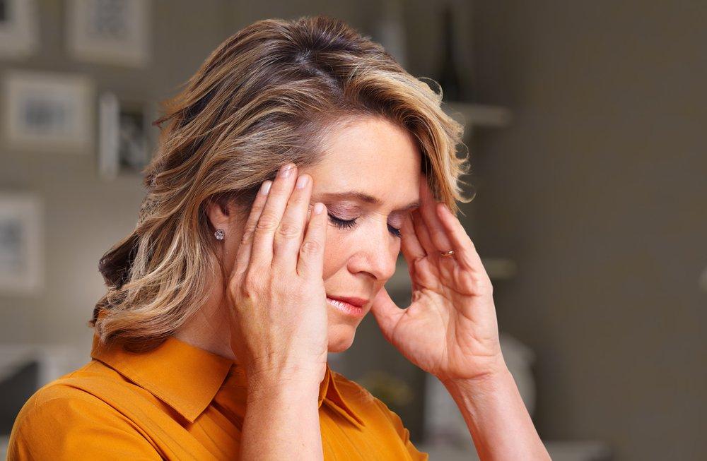 Неожиданные причины возникновения головной боли