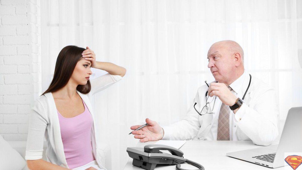 Синдром Мюнхгаузена: основные признаки