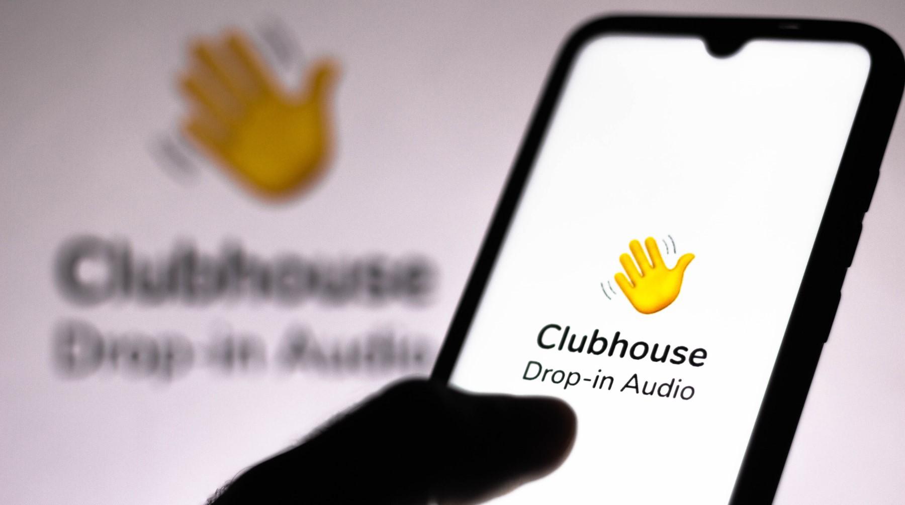 Эксклюзивная социальная сеть Clubhouse – общение со звездами в режиме онлайн