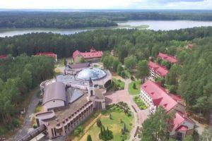 Выбираем санаторий в Беларуси